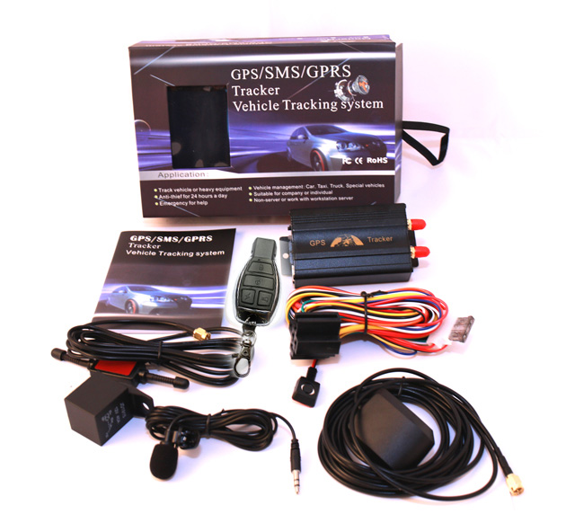 Coban Vehicle gps Tracker tk103b GPS//GSM//GPRS Vehicle Car Tracker System TK103B