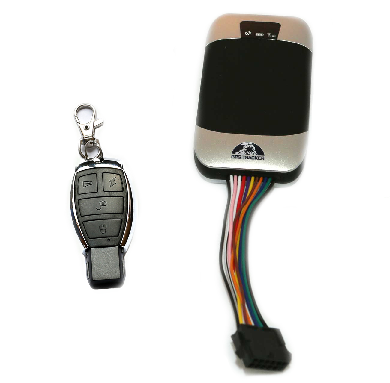 Vehicle Car GPS/GSM/GPRS/SMS Tracker GPS 303G, Remote Control ... on