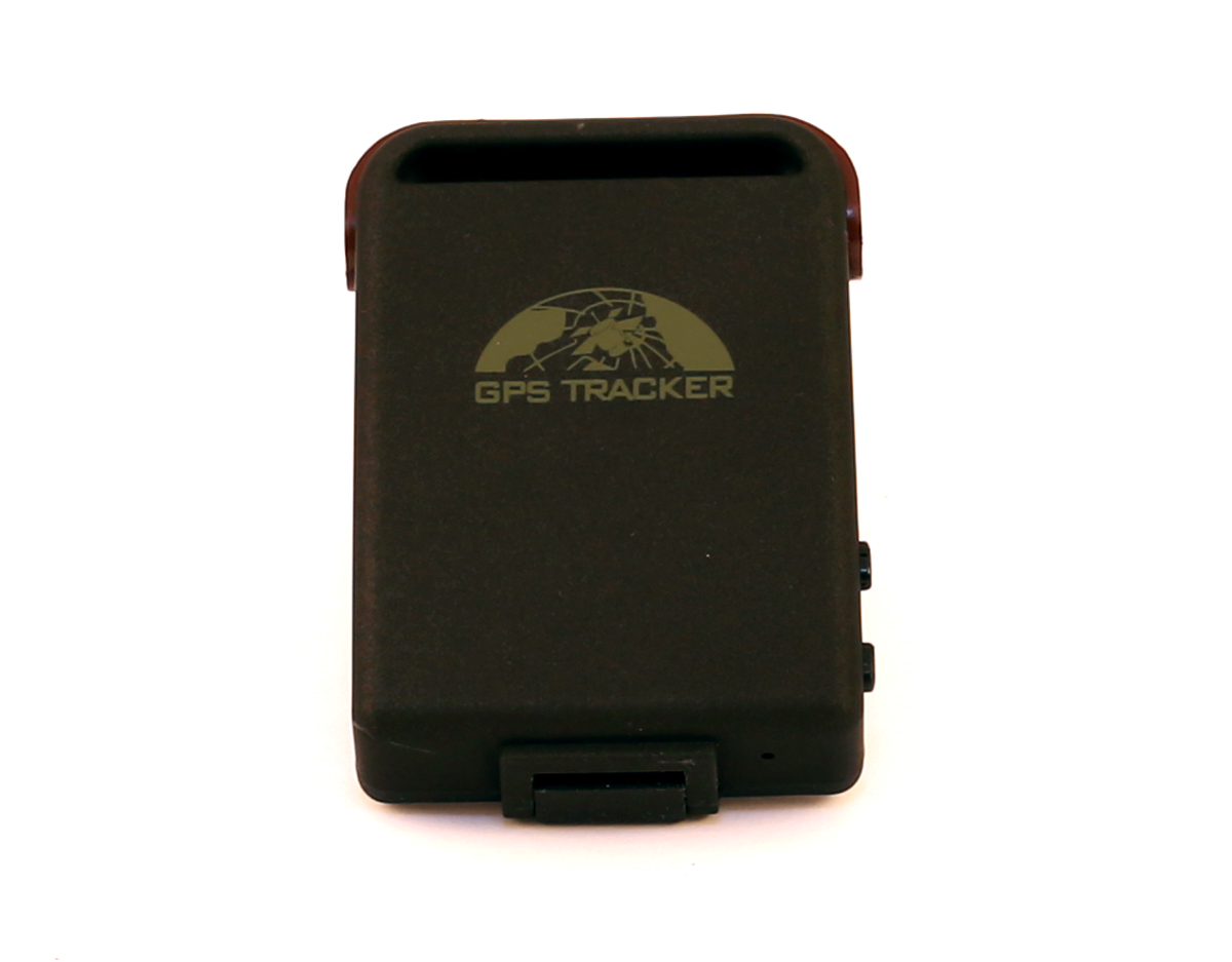 Coban Vehicle gps tracker TK102B Spy GPS GSM tracker Hard-wired Charger Box